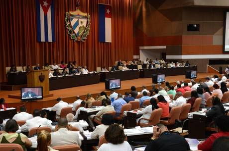 Cuba aprova nova Lei Eleitoral