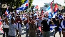 Vinte países pedem a Cuba que respeite 'direitos e liberdades'