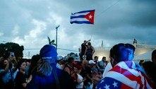 EUA não farão intervenção militar em Cuba, afirma senador