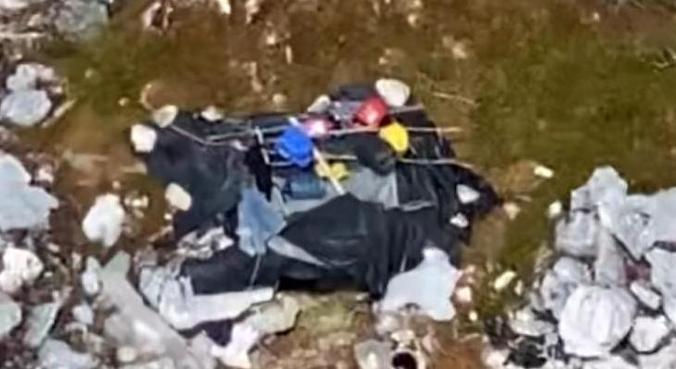 Três cubanos ficaram 33 dias perdidos em ilha deserta