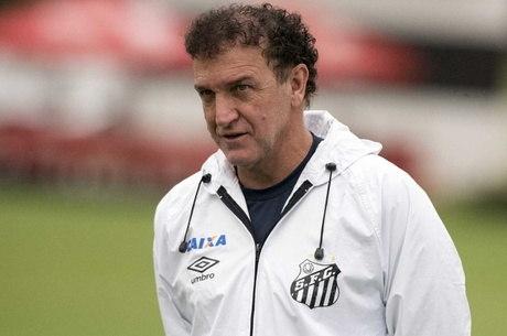 Técnico vai dar prioridade para Libertadores no segundo turno da temporada