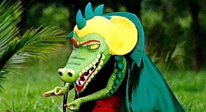 Cuca: Uma das mais famosas lendas brasileiras.