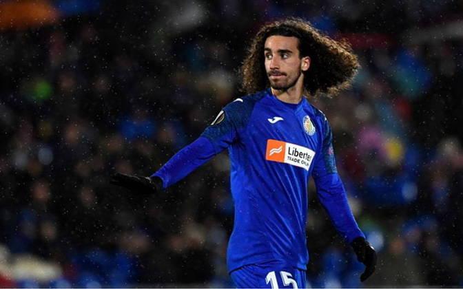 Cucurella: O meio-campista foi emprestado ao Getafe na temporada passada e se tornou em um dos destaques da equipe. Contratado em definitivo pelo clube, é titular no meio-campo