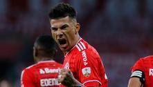 Com eficiência e intensidade, Inter goleia Deportivo Táchira por 4 a 0