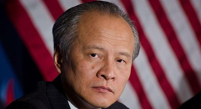 Tiankai poderá reabrir o consulado de Chengdu antes da posse de Biden