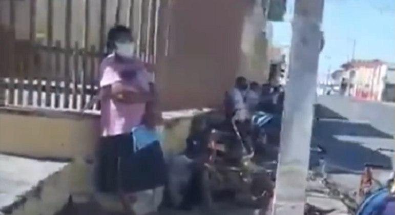 Número de pessoas em fila de espera por ossos triplicou em Cuiabá