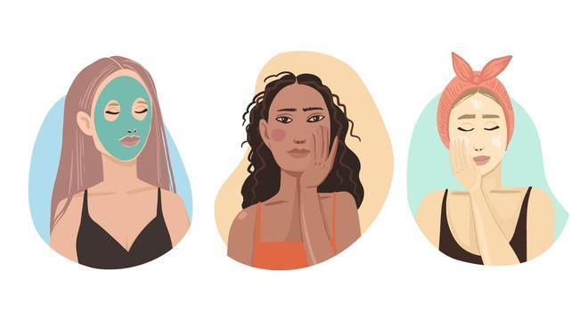Cuidar da pele em todas as idade pode evitar o envelhecimento facial precoce