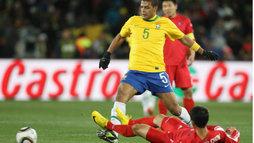 Culpados? Relembre craques marcados por eliminações do Brasil em Copas do Mundo ()