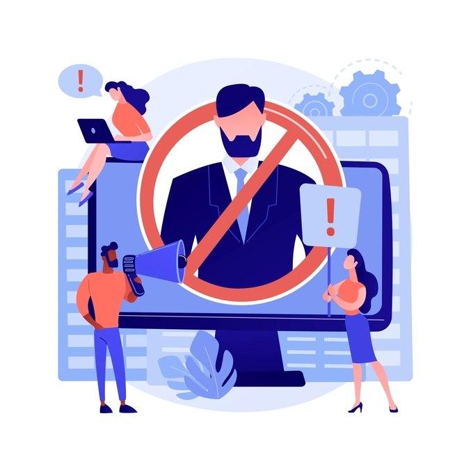 Cultura do cancelamento: manipulação e ausência do debate