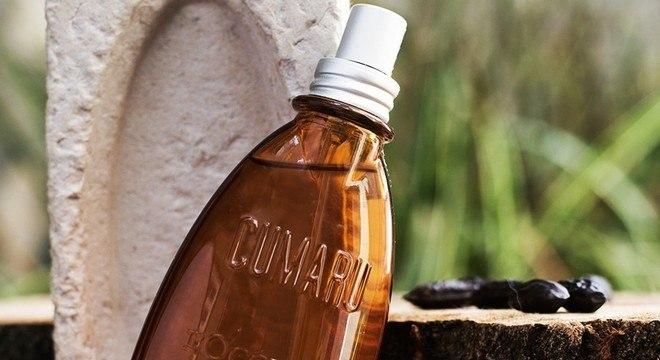 Cumaru, da L'Occitane, um dos melhores perfumes masculinos baratos