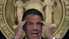 Governador de Nova York alega 'golpe político' após renúncia