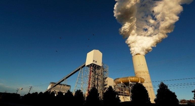 Governo Biden tem pressionado outros países a estabelecer metas para reduzir emissões
