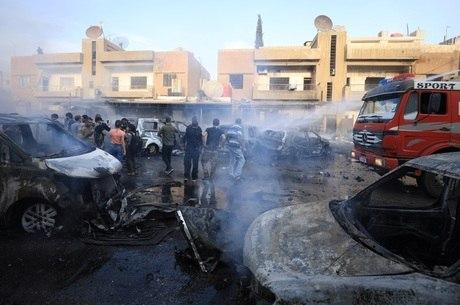 Atentado foi reivindicado pelo Estado Islâmico