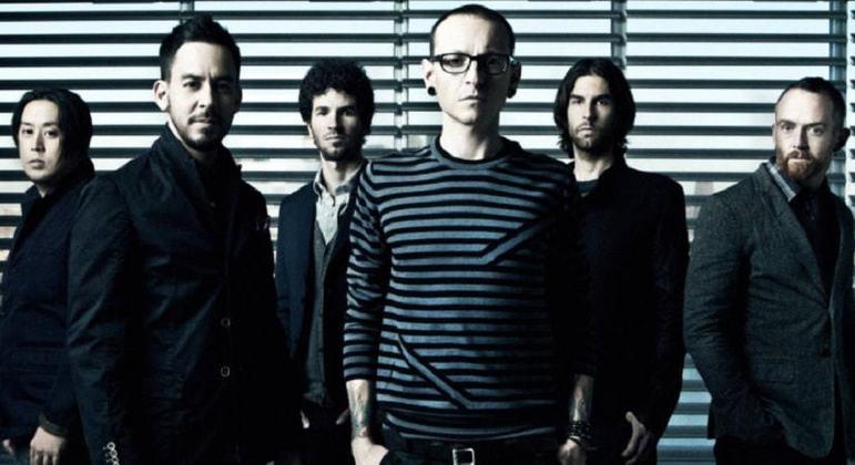 Curiosidade 8: Linkin Park fez 42 apresentações diferentes para empresários e produtores musicais no começo da carreira