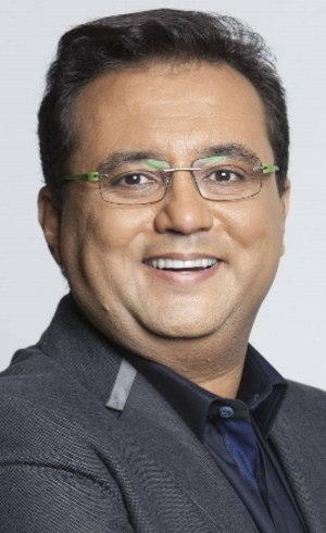 Geraldo Luís na espera de novo programa