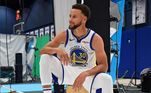 Curry, Stephen Curry