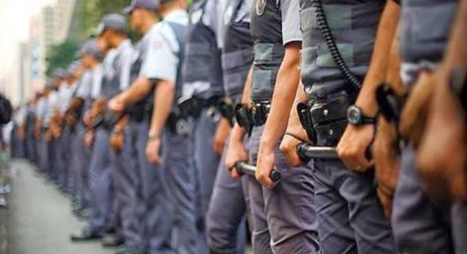 Mais de 76 mil profissionais de segurança pública passaram por capacitação