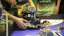 USP oferece curso preparatório para a Olimpíada de Robótica