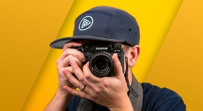 Cursos de fotografia mais vendido da Udemy a partir de R$29,90 na Black Friday 2020