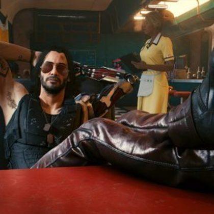 Cyberpunk 2077 tem um de seus melhores trailers e mostra mais do personagem de Keanu Reeves