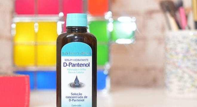 D-pantenol - O que é, e benefícios para os cabelos
