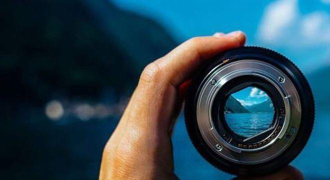 Dá pra aprender a fotografar com os pets e ainda fazer fotografia dinâmica de paisagens