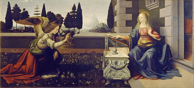 Itália quer rever empréstimo de obras de Da Vinci ao Louvre