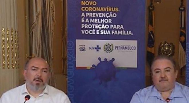 Dado tem base nos estudos realizados pela Prefeitura da Cidade no acompanhamento da pandemia da Covid-19