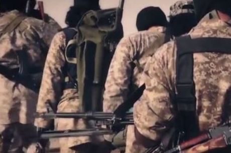 Khaled espionava o Estado Islâmico