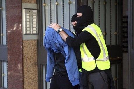 Autoridades estão preocupadas com a volta de jihadistas