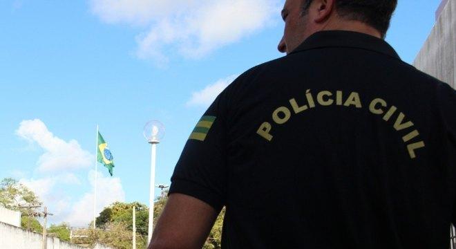 DAGV de Lagarto prende homem apontado como autor de violência doméstica