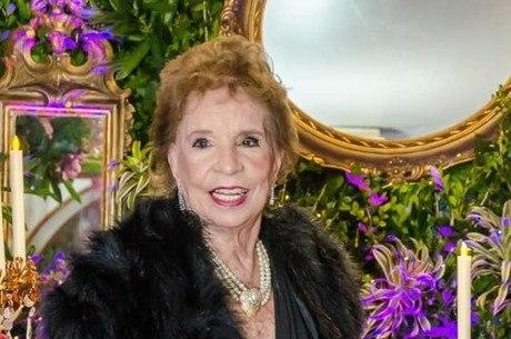 Daisy Lucidi morreu aos 90 anos, no Rio de Janeiro