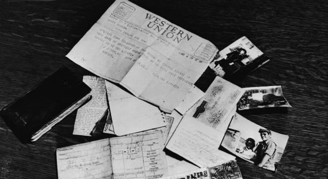 Dália Negra - a história do homicídio que chocou os EUA nos anos 40