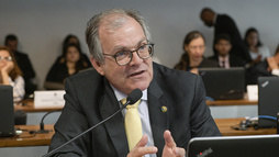 Senadores podem votar nesta terça-feira projeto que muda Lei da Ficha Limpa ()