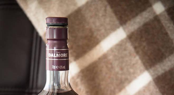 Dalmore 12 anos, um whisky que você deve conhecer