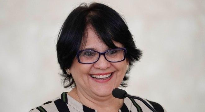Em campanha, ministra incentivará mulheres a participarem da política