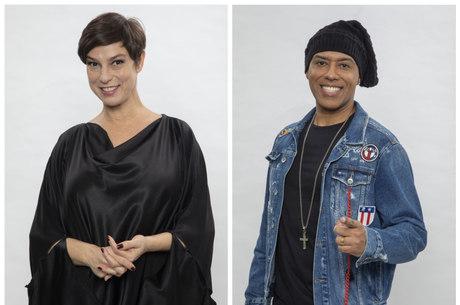 Maria Paula e MC Koringa são os mais novos participantes do Dancing Brasil
