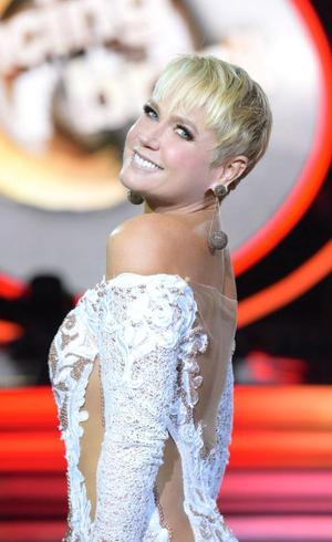 Xuxa será Daenerys Targaryen no programa desta quarta (14).