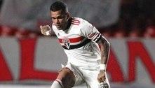 Eder marca na estreia e São Paulo goleia na volta do futebol paulista