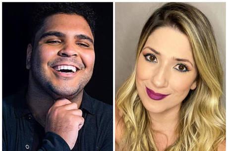 Paulo Vieira sai em defesa de Dani Calabresa