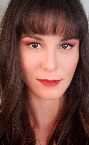 """Dani Moreno é uma das estrelas de """"Amor Sem Igual"""" na Record"""