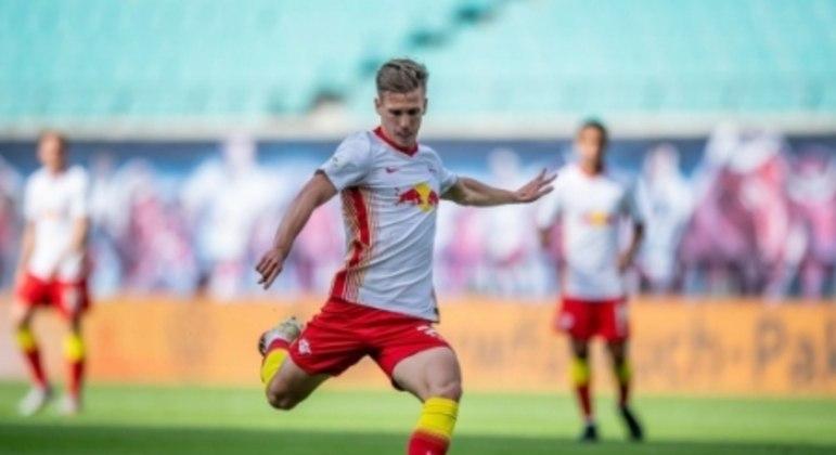 Dani Olmo - RB Leipzig