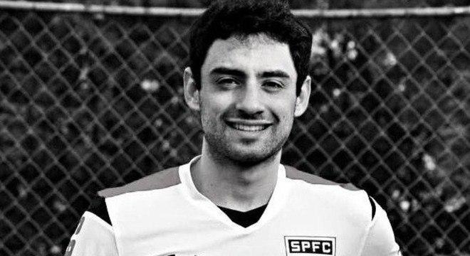 O meia Daniel era jogador do São Paulo, mas havia sido emprestado ao São Bento