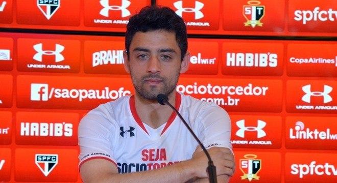 O bárbaro assassinato de Daniel choca os jogadores do São Paulo ... ada38ed83c5fb
