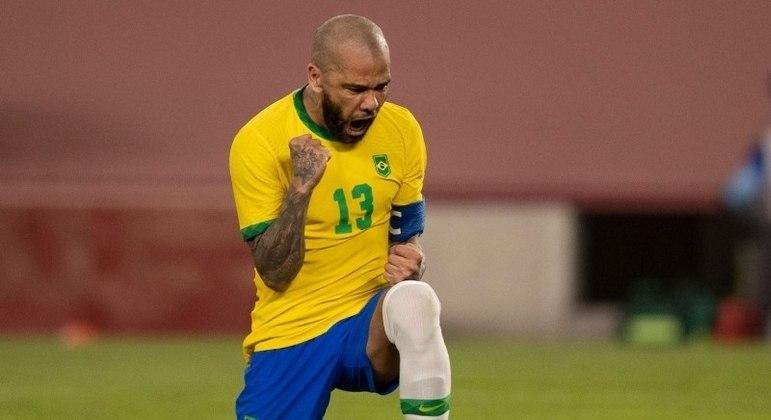 No próximo sábado Brasil disputa bicampeonato olímpico no futebol contra a Espanha