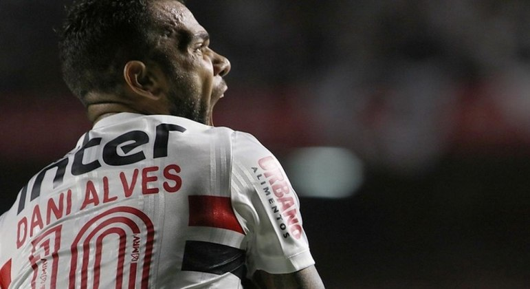São Paulo abriu mão de seu capitão, principal jogador. De nove jogos importantes