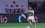 4º - Daniel Alves (São Paulo)R$ 1,5 milhões