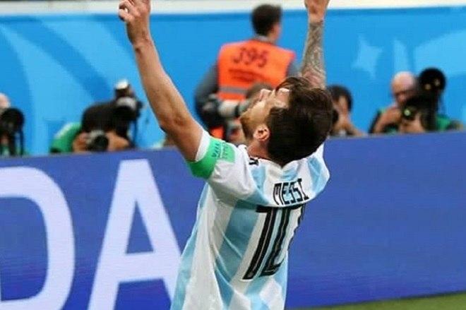 Messi se despediu da Copa da Rússia, em 2018, afirmando que deixaria a seleção. No ano seguinte, voltou atrás da decisão