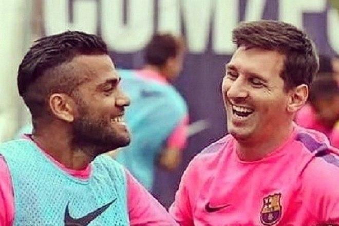 Nesta terça, no Mineirão, os amigos dos tempos de Barcelona se enfrentarão mais uma vez. Líderes de suas seleções, eles terão a dura missão de guiar suas equipes, vencer o clássico sul-americano e ir à final da Copa América 2019