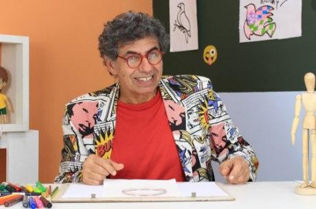 Daniel Azulay estava com 72 anos